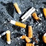 Niesłychanie wiele jednostkek uzalewżnionych jest od fajczenia papierosów